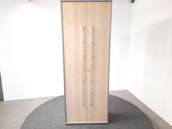 Aktenschrank 6 OH, 80 cm Breite, gebraucht