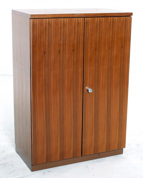 Sideboard 3 OH, 80 cm breit, gebrauchte Büromöbel
