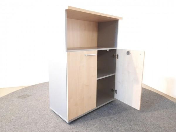 2 OH Schrank, Sideboard, Ahorn, gebraucht
