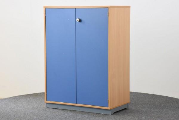 Sideboard 3OH,  B 80 x H 110 x T 45 cm, gebraucht