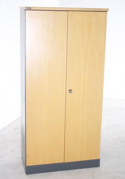 """Aktenschrank 4 OH """"BOLTE"""", 80 cm Breite, gebrauchte Büromöbel"""