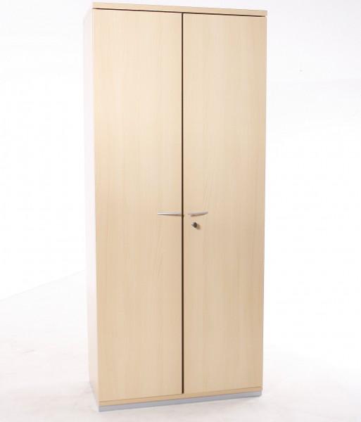 "Aktenschrank 5OH ""KÖNIG & NEURATH"", B 80 x H 183,5 x T 42 cm, gebrauchte Büromöbel"