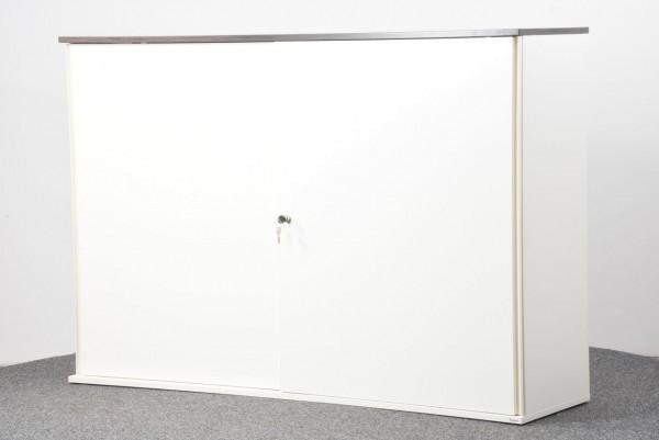 "Sideboard 3OH ""Bene"", B 160 x H 110 x T 45 cm, gebraucht"