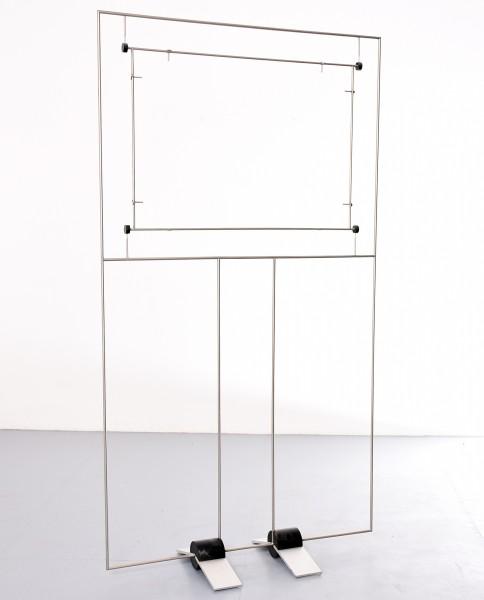 Display Ständer, 35724, gebrauchte Büromöbel