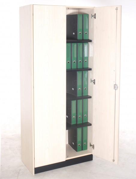 Aktenschrank 5 OH, 80 cm Breite, gebrauchte Büromöbel