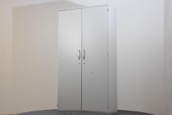 Palmberg Akten- u. Garderoben-Schrank, 106,5 cm Breite, gebraucht