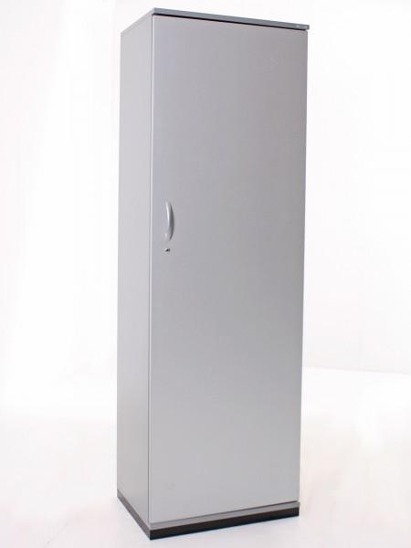 """""""Vario"""" Garderoben-/ Kleiderschrank, B 60 x H 189 x T 42 cm, gebrauchte Büromöbel"""