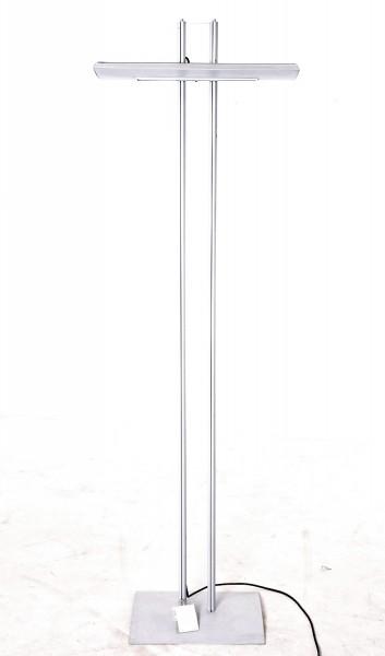 "Stehlampe / Deckenfluter, ""LIGRO""-mobile, gebrauchte Büromöbel"