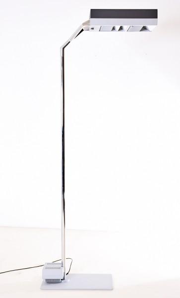 """Stehlampe / Deckenfluter, 35673, """"ANSORG"""" gebrauchte Büromöbel"""