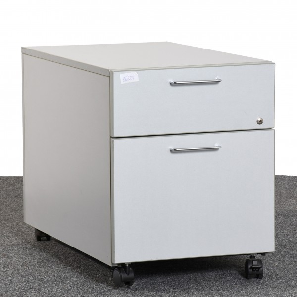 Buro rollcontainer mit hangeregister for Zimmermann buro