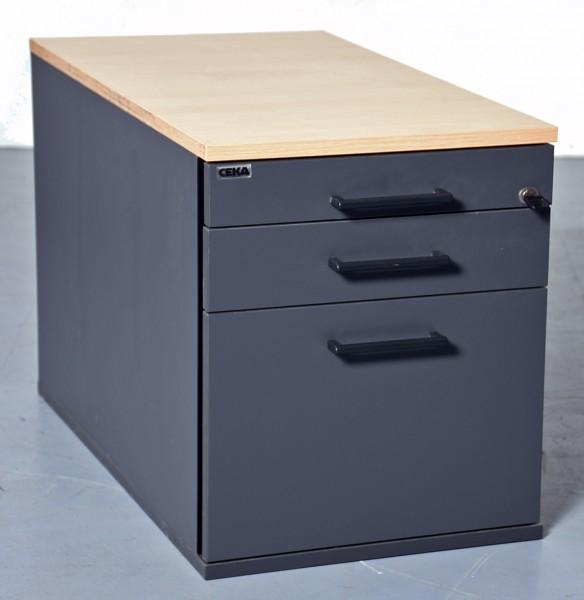 Standcontainer, 35814, CEKA, gebrauchte Büromöbel