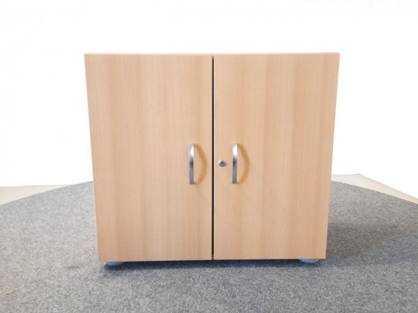 2 OH Schrank, Sideboard, Buche gebraucht