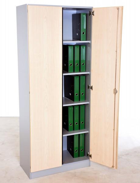 """Aktenschrank 5 OH """"VS"""", 80 cm breit, gebrauchte Büromöbel"""