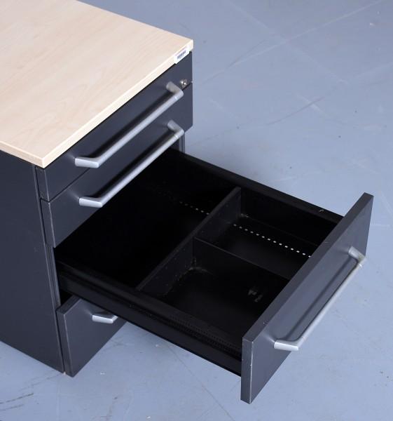 Rollcontainer, 35769, gebrauchte Büromöbel
