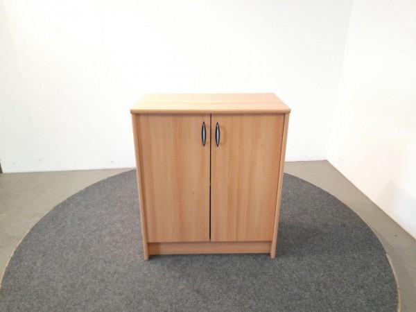 Sideboard 2OH, Buche ,B/H/T 83x99x42 cm, gebraucht